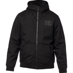 MACHINIST JACKET [BLK]                 FA18 LFS