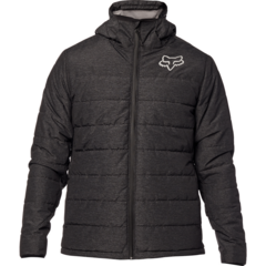 BISHOP JACKET [BLK]                    LFS FA18