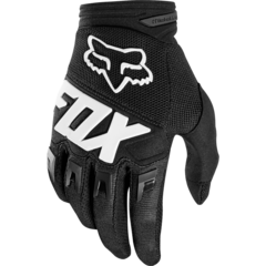 YTH DIRTPAW RACE (BLACK) [BLK]       MX19