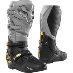 INSTINCT BOOT [GRY/BLK]              MX19