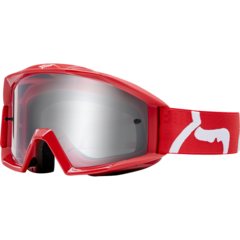 YTH MAIN GOGGLE - RACE [RD] NS          MX19