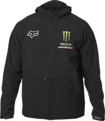 FOX MONSTER PC BIONIC JACKET MONSTER[BLK]    LFS FA18