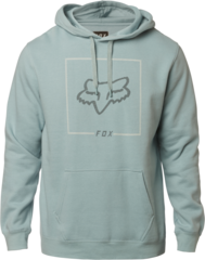 CHAPPED PULLOVER FLEECE [CIT]         SP19 LFS