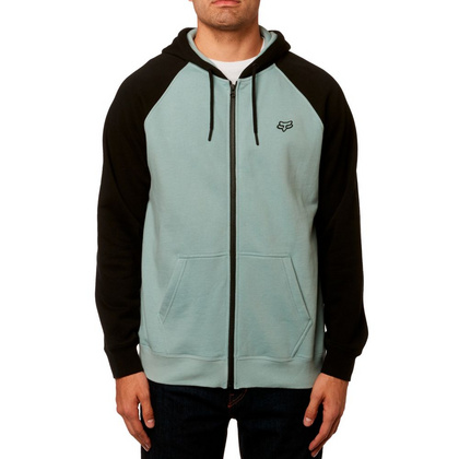 LEGACY ZIP FLEECE [CIT]                SP19 LFS