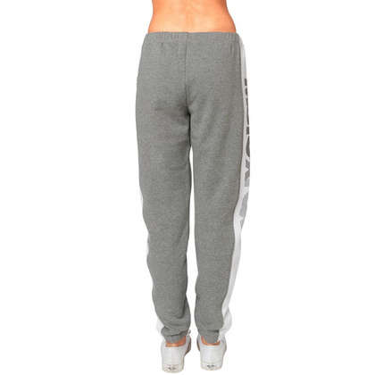TEAM FOX FLEECE PANT [HTR GRAPH]