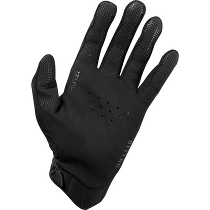 DEFEND GLOVE [BLK/BLK] 2X               SP19 MTB