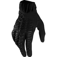 WOMENS DEFEND GLOVE [BLK/BLK]          SP19 MTB