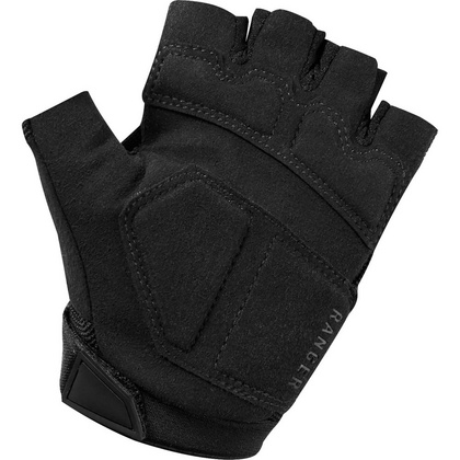 WOMENS RANGER GLOVE- GEL SHORT [BLK]   SP19 MTB