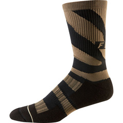 "8"" TRAIL CUSHION SOCK [DIRT]        SP19 MTB"