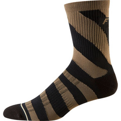 "6"" TRAIL SOCK [DIRT]                SP19 MTB"