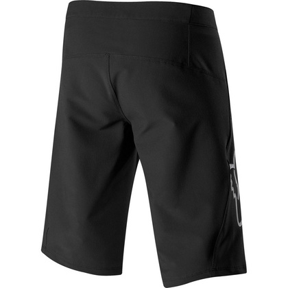 YOUTH DEFEND S SHORT [BLK]          SP19 MTB