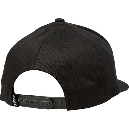SLASH SNAPBACK HAT [BLK] OS             SP19 LFS