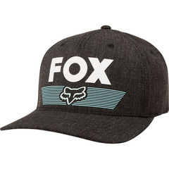AVIATOR FLEXFIT HAT [BLK] L/XL          SP19 LFS