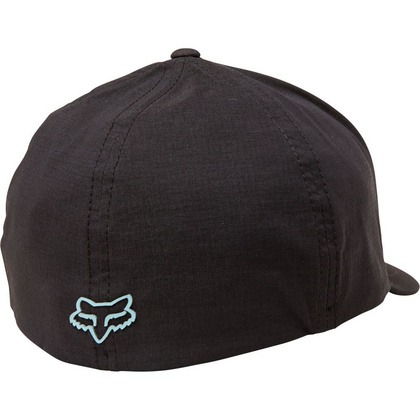 BARRED FLEXFIT HAT [BLK]           LFS19