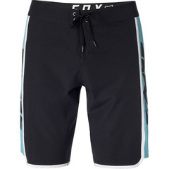 RACE TEAM STRETCH BOARDSHORT [BLK]