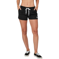SUMMER CAMP SHORT [BLK]