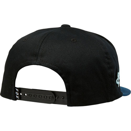 POSESSED SNAPBACK HAT [BLK/NVY] OS      SP19 LFS
