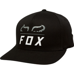 FURNACE FLEXFIT HAT [BLK]       SP19 LFS