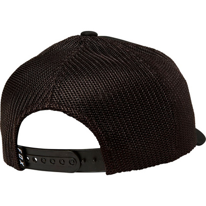 YOUTH MUFFLER 110 SNAPBACK [BLK] OS     SP19 LFS