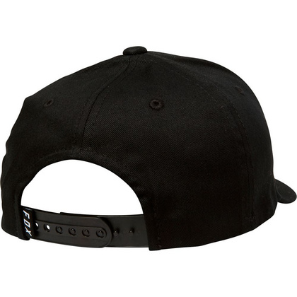 YOUTH HELLION 110 SNAPBACK [BLK] OS     SP19 LFS