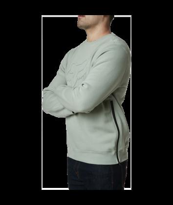 moški pulover fox