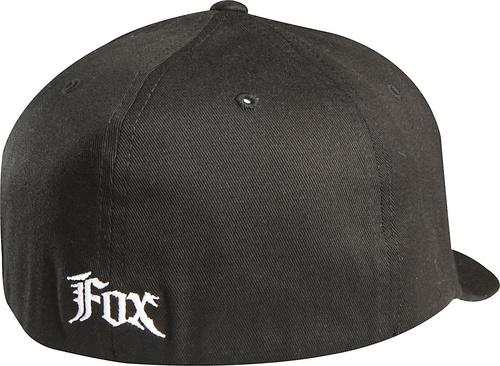 de0e03217fd Shard Reload Flexfit Hat Black    foxracing