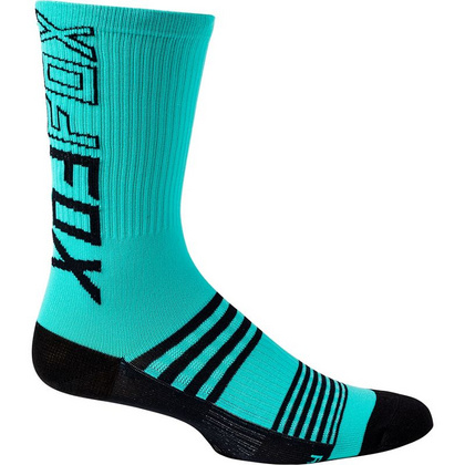 "W 8"" RANGER SOCK [TEAL] OS              SP21 MTB"