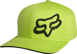 Signature Flexfit Hat Green