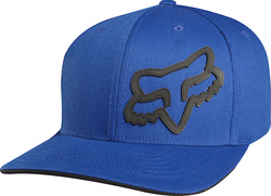Signature Flexfit Hat Blue