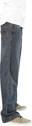 Duster Jean Dirty Rinse