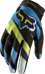 Youth Dirtpaw Costa Glowe BLUE