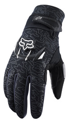 Antifreeze Glove CHARCOAL