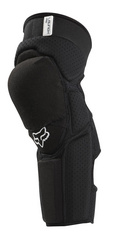 Launch Pro Knee/Shin Guard Black