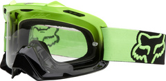 AIRSPC Day Glow Green-Black