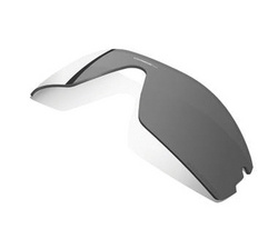 Duncan Sport Replacement Lens- Grey