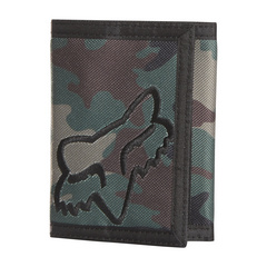 MR. CLEAN VELCRO WALLET Camo