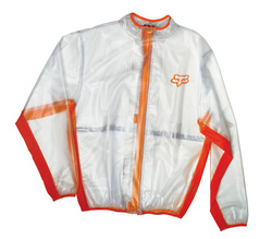 FLUID MX JKT ORANGE