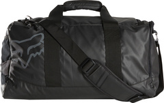 ACTIVE DUFFEL BAG BLACK