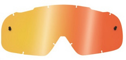 AIRSPC LENSES - SPARK RED SPARK CLEAR   FA15