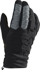 FORGE CW GLOVE BLK