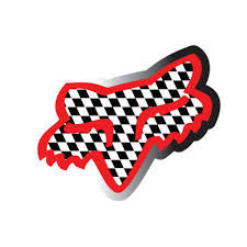 Victory Sticker 4 inch - Single Red No Size