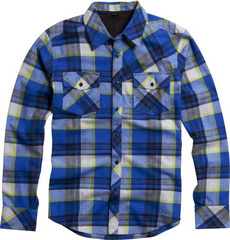 Decker Ls Flannel