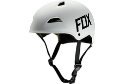 FLIGHT HARDSHELL HELMET MT WHT SP16