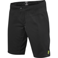 WOMENS RIPLEY SHORT BLK SP16