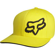 Signature Flexfit Hat [Yellow]      SP18